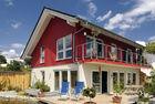 中国 家族の家のための 100/50mm ALC のパネルのプレハブの鋼鉄別荘/プレハブの金属の建物 工場