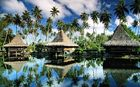 バリ島のプレハブのプレハブのバンガロー、リゾート モルディブのためのOverwaterのバンガロー