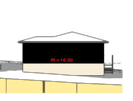 中国 高性能のモジュラー家のプレハブの別荘0.75mm/0.95mm/1.15mmの鉄骨フレーム 代理店
