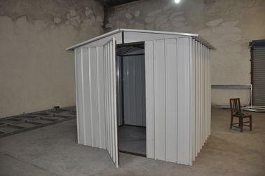 中国 鋼鉄金属車が取除いたり/Moistureproof 構造は白を保護します 代理店