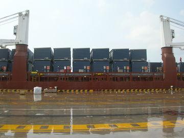 中国 携帯用現代モジュラー・ホーム/注文の 2階建てのプレハブのモジュラー・ホーム 代理店
